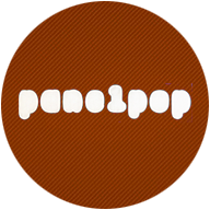 Panelpop logo